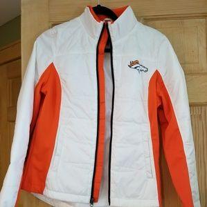 Women's SM Denver Broncos Jacket